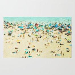 Coney Island Beach Rug