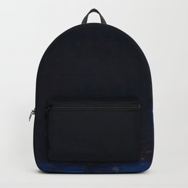 Coral Moon Backpack