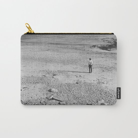 tell me no lies, make me a happy man... Carry-All Pouch