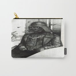 German Vader shall conquer all Carry-All Pouch