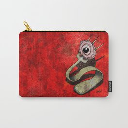 EYE caramba! Carry-All Pouch