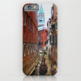 Venezia - Venice iPhone Case