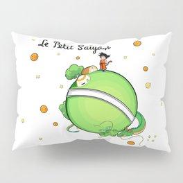 Le Petit Saiyan Pillow Sham
