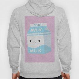 Soya Milk Hoody