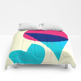 One Sunny Day Comforters