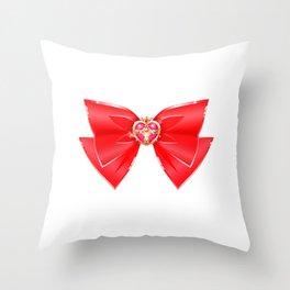 Sailor Moon Cosmic Heart Compact Throw Pillow