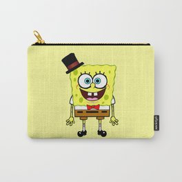Spongebob party Carry-All Pouch