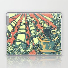 Creation Laptop & iPad Skin