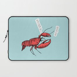 lobster Laptop Sleeve