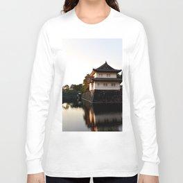Emperor's Walls Long Sleeve T-shirt