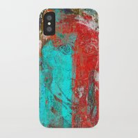picasso iPhone & iPod Cases featuring Picasso by Fernando Vieira