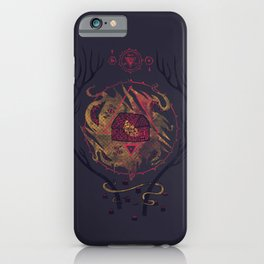 The Dunwich Horror iPhone Case
