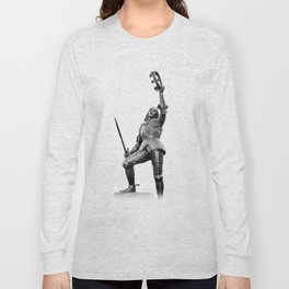 Richard The Third Long Sleeve T-shirt