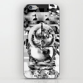 SpacedOut iPhone Skin