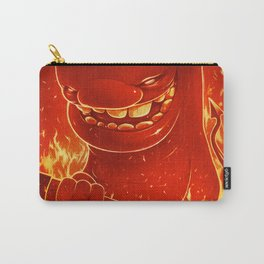 Vigo; The Cruel II Carry-All Pouch