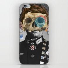War Collage 2 iPhone & iPod Skin