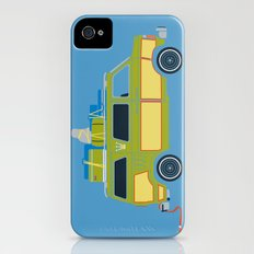 The Family Vanster iPhone (4, 4s) Slim Case