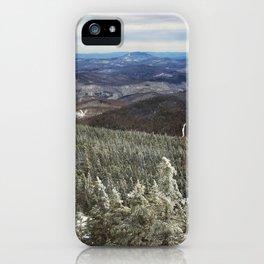 killington iPhone Case