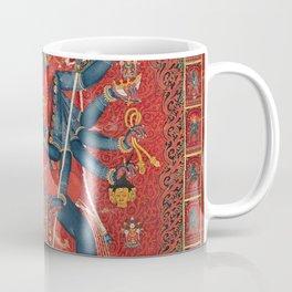 Hindu God Sexual Coffee Mug