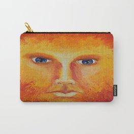 Placid Fire Carry-All Pouch