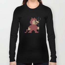 Sintendo Long Sleeve T-shirt