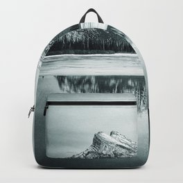Time For Reflection Backpack