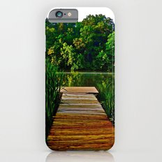 Out on the Dock Slim Case iPhone 6s