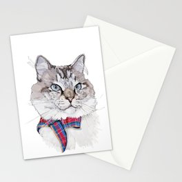 Mitzy Stationery Cards