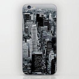 NYC - Big Apple iPhone Skin