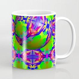0607 Pattern on the bowls ... Coffee Mug