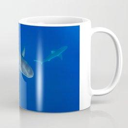 Hawaiian Shark VI Coffee Mug