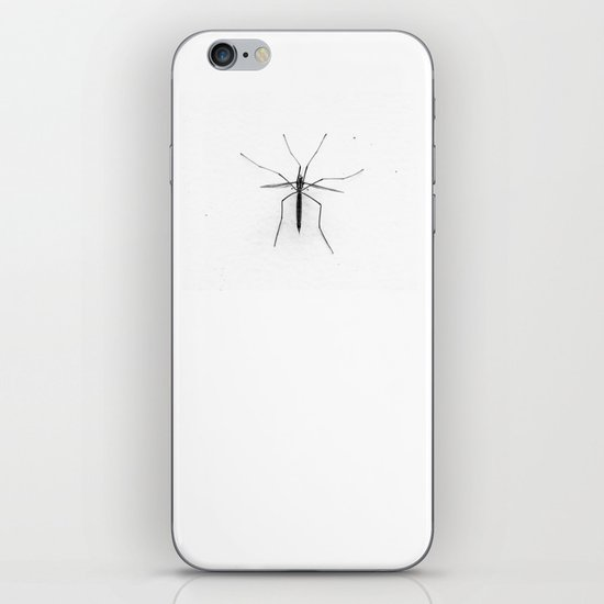 The Cousin iPhone Skin