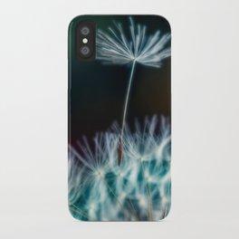 Drifting Away iPhone Case