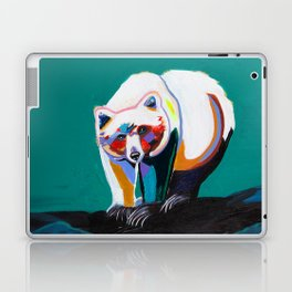 Spirit Bear Laptop & iPad Skin