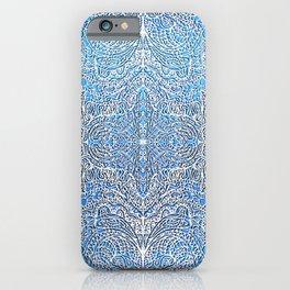Mehndi Ethnic Style G341 iPhone Case