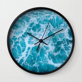 Living Ocean Wall Clock