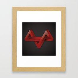 Melilotus Framed Art Print