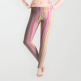 Rose pattern Leggings