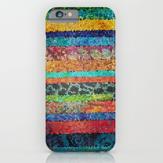 The Jewels of the Nile iPhone & iPod Case