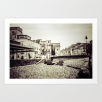 antique Art Prints featuring [Antique] by Mathias Rat