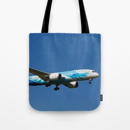 China Southern Airlines Boeing 787 Tote Bag