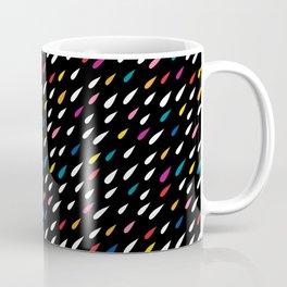 Bright Droplets Coffee Mug