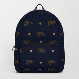 Elephants Backpack