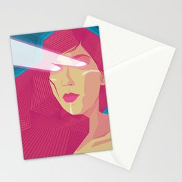 Lasser Mamma Stationery Cards
