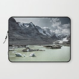 Remains of a Glacier Laptop Sleeve