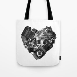 I`m in Love Tote Bag