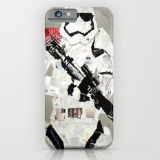 FIRST ORDER STORM TROOPER Slim Case iPhone 6s