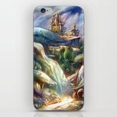 Elfindor iPhone & iPod Skin