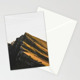 Cape Au moine Stationery Cards
