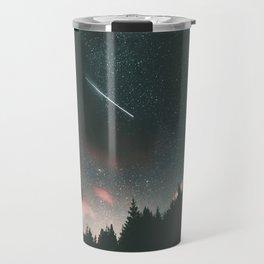Stars II Travel Mug